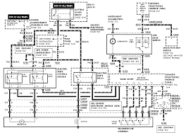 ford ranger wiring diagram image wiring similiar 96 ford ranger wiring diagram keywords on 1996 ford ranger wiring diagram