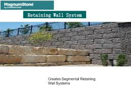 Small Picture Block Retaining Wall Systems Retaining walls diggersnz