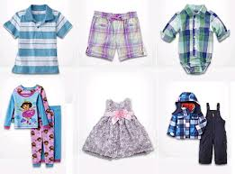 Sears Baby Clothes Mesmerizing Sears Coupon For Baby And Toddler Clothes Online Baby Deals
