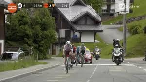 Giro del Delfinato 2021 - 8a tappa: La Lechere Les Bains-Les Gets - Video -  RaiPlay