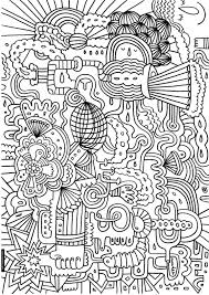 Small Picture Download Coloring Pages Complex Coloring Pages Complex Coloring