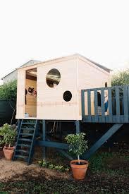best  modern playhouse ideas on pinterest  modern kids