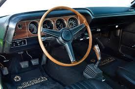 dodge challenger 1970 interior. Exellent Dodge 1970 Dodge Challenger Interior Instrument Panel Steering Wheel  Provided  By Hotrod To Dodge Challenger Interior P
