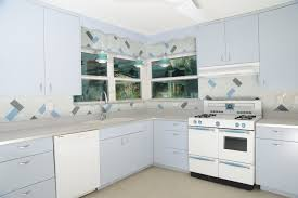 Retro Kitchen Renovation How Our Contemporary Kitchen Renovation Went Jetsons Retro