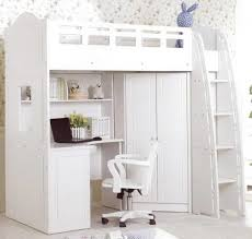 photo 2 of 5 amazing ikea loft bed with desk underneath design inspirations 2 bunk bed with desk underneath