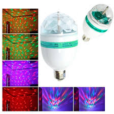 Rotating Color Light Amazon Com Led Rotating Light Lighting Full Color Disco
