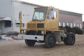 1988 Ottawa 30 Yard Spotter Truck For Sale Jackson Mn H001