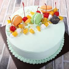 Jual Es Teler Cake Kue Es Teler Birthday Cake Ukuran Diameter 20