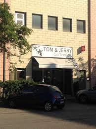 Tom & Jerry cafe, Mailand, Via Ludovico di Breme - Restaurantspeisekarten  und Bewertungen