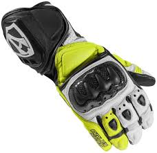 Arlen Ness Sprint Motorcycle Gloves