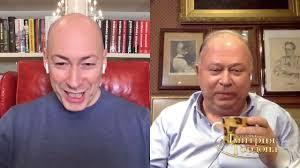Караулов Покушения на Путина, импотент Лукашенко, серийный убийца  Ходорковский В гостях у Гордона - YouTube