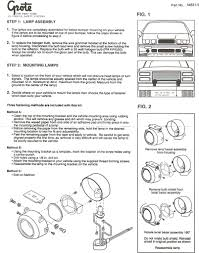 grote turn signal switch wiring diagram grote grote light wiring diagram grote image wiring diagram on grote turn signal switch wiring