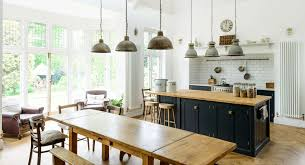 kitchen diner lighting. Furniture In Kitchens Is Officially A Thing And We Don\u0027t Hate It Kitchen Diner Lighting R