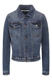 <b>Женская</b> синяя джинсовая <b>куртка</b> TWO WOMEN IN THE <b>WORLD</b> ...