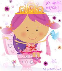 girl pants down potty training clipart clipartfest potty training little girl