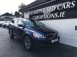 2012 volvo xc60 interior. photo for ad ref: 1846994 2012 volvo xc60 interior