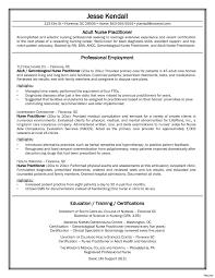 Newly Graduate Resume Sample New Graduate Resume Template Nursing Resume Samples New Grad New
