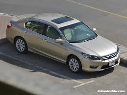 Honda Accord 2.4 2013 Review: Specifications and Photos – Bugatti ...