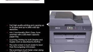 Home Office Laser Printer Scanner Olive Crown Com