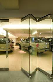 glass sliding folding doors systems