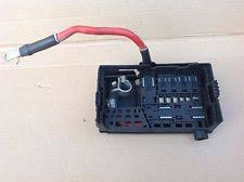 bmw 13285113 ebay Insignia Fuse Box item 2 vauxhall insignia fuse box block & positive battery cable red lead 13285113 insignia fuse box layout
