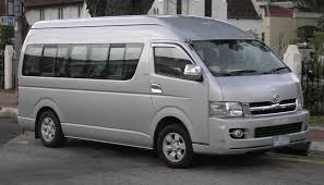 Used Toyota Hiace Van for sale (with Photos and Prices)   CAR FROM JAPAN