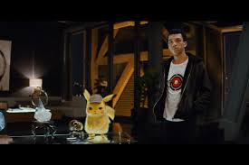 Detective Pikachu Is Definitely A Mature Take On Pokémon Polygon
