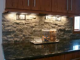 stone kitchen backsplash. Stacked Stone Kitchen Backsplash Ideas C