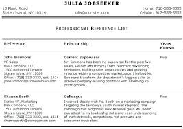 Sample Of Reference In Resume References Resume Sample References ...