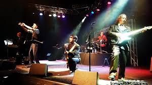 Music – The Dudley Manlove Quartet