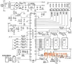 index 109 electrical equipment circuit circuit diagram f2 750a intelligent fuzzy control rice cooker circuit diagram
