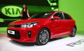 2018 kia rio hatchback. delighful hatchback 2018 kia rio hatchback eurospec bigger and betterlooking throughout kia rio hatchback