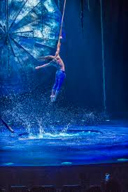 Video Backstage Tour At Luzia By Cirque Du Soleil Now In