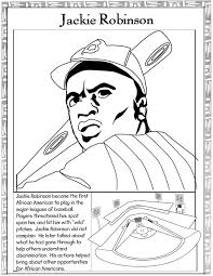 Black History Month Coloring Pages Many Interesting Cliparts