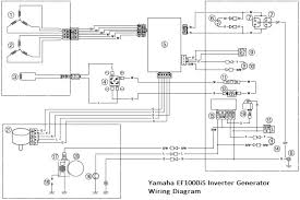 yamaha ef1000is inverter technical specs and wiring diagram yamaha ef1000is inverter generator wiring diagram