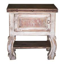 Creativity French Country Bathroom Vanities Vanity With Oxidized Iron Panels 48 Inside Perfect Design