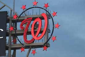 Nationals player tests positive for ...