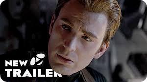 <b>AVENGERS</b> 4: ENDGAME Trailer (<b>2019</b>) <b>Infinity War</b> 2 - YouTube