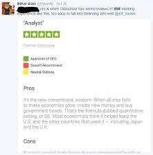 ibm glassdoor to hide the plethora of bad reviews from employees past and present
