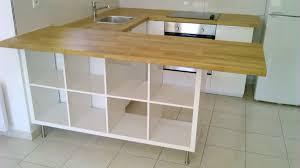 Séparation De Cuisine Avec Kallax Astuces Maison Kallax Ikea Et