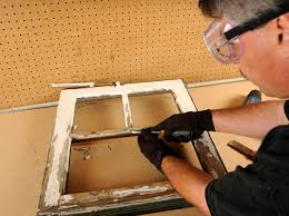 this do it yourself how to replace a broken window pane on a wood frame shows how to replace glass when it is held in place by glazing replacing or in