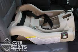 graco baby car seat base