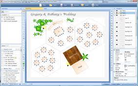 Banquet Layout Software Elm Software Tabula Rasa Professional Edition Seating