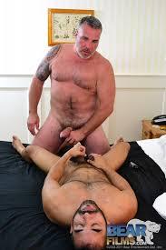 Gay daddy bear free porn