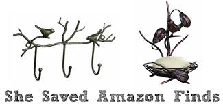 Small Picture Bird Home Decor Items On Amazon SheSaved