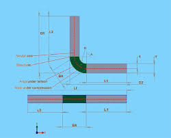 Bend Allowance Chart For Sheet Metal Bend Allowance Sheet Metal Part Design Solidworks Tutorial