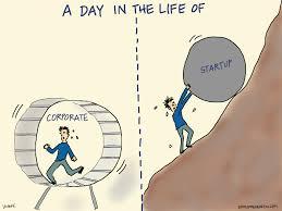 startup vs corporate krasimira georgieva blog