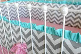 chevron baby bedding add to wishlist loading