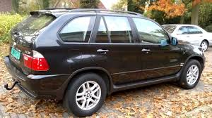Coupe Series 04 bmw x5 : BMW X5 3.0d 2004 Facelift Executive - YouTube