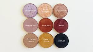 makeup with jah professional makeup artist and your ger is a big fan of makeup geek eyeshadows we all love her eye tutorials so i decided to ask